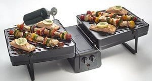 PointElevate Grill