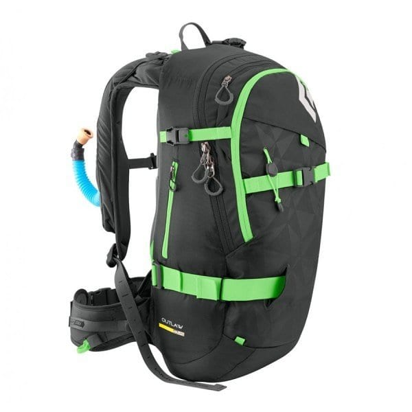 Black Diamond Outlaw Avalung Pack