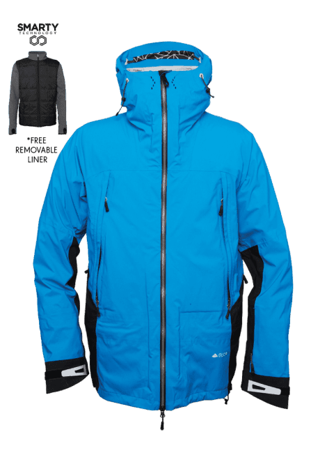 686 Serac 2.5-Ply Jacket
