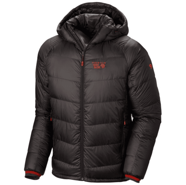 Mountain Hardwear Phantom Hooded Down Jacket