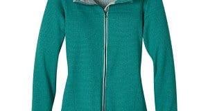 prAna Paisley Jacket