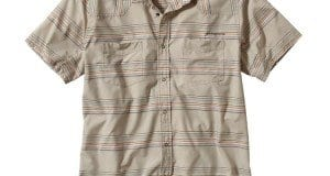 Patagonia Long Haul Western Shirt