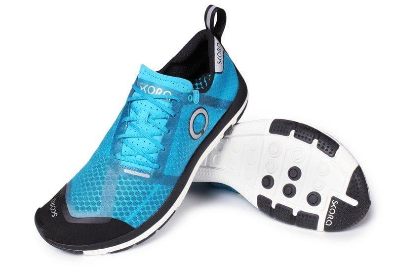 Skora Minimalist Running Shoes
