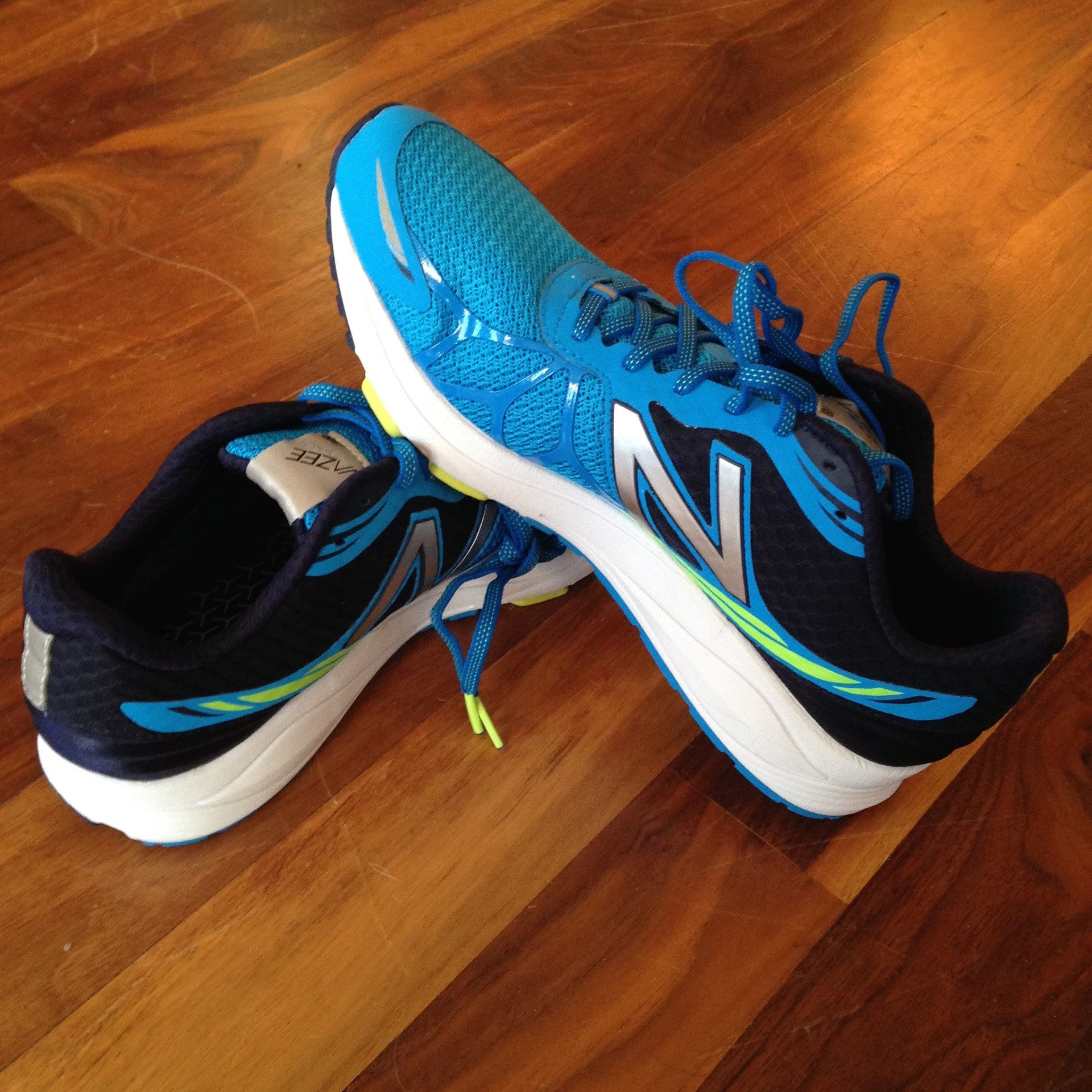 New Balance Road Shoe