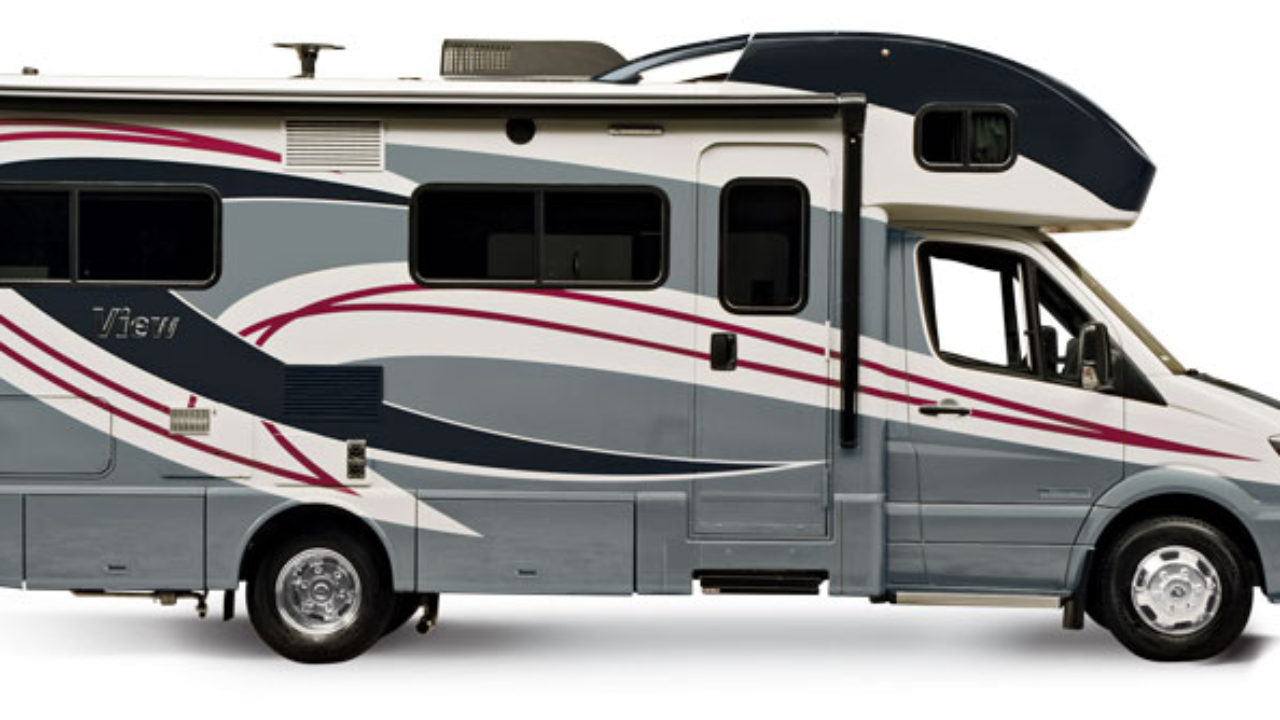 Winnebago View - Get Outside in Luxury - Active Gear Review