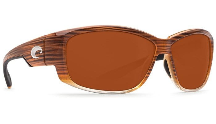 22fc479de0 Costa Del Mar Luke Sunglasses Review - Active Gear Review