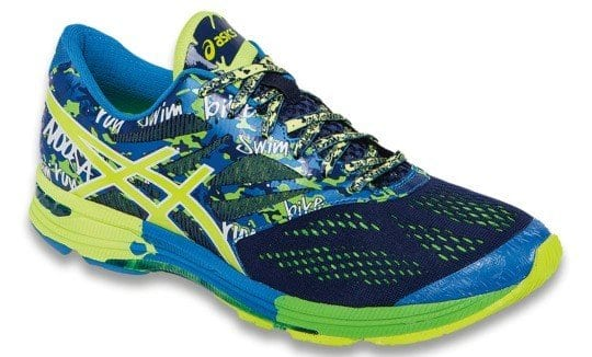 Asics Gel-Noosa Tri 10 review - Active Gear Review