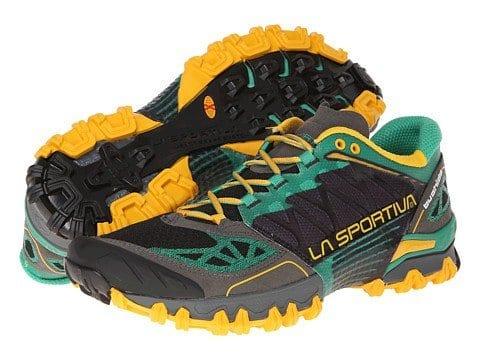 La Sportiva Bushido Trail Running Shoe