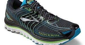 Brooks Glycerin 12 Neutral Running Shoe