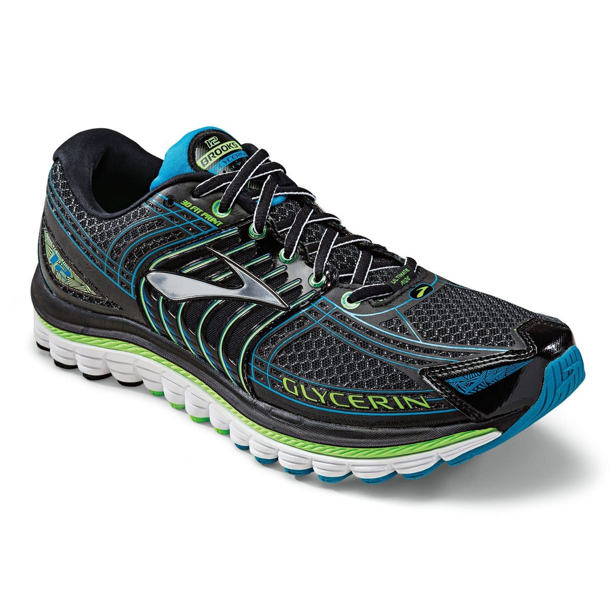 Glycerin Shoes Review