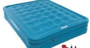 Coleman Durarest Queen Air Mattress