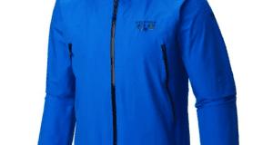 Mountain Hardwear Qusar Jacket