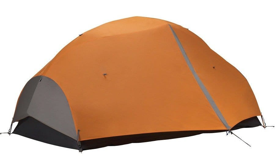 Marmot Fuse 2 Person Backpacking Tent Review - Active Gear Review a6ecd6e516
