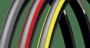 Michelin Pro4 Endurance