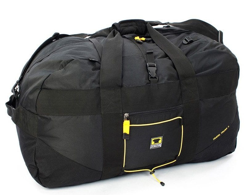 mountainsmith travel duffel - large