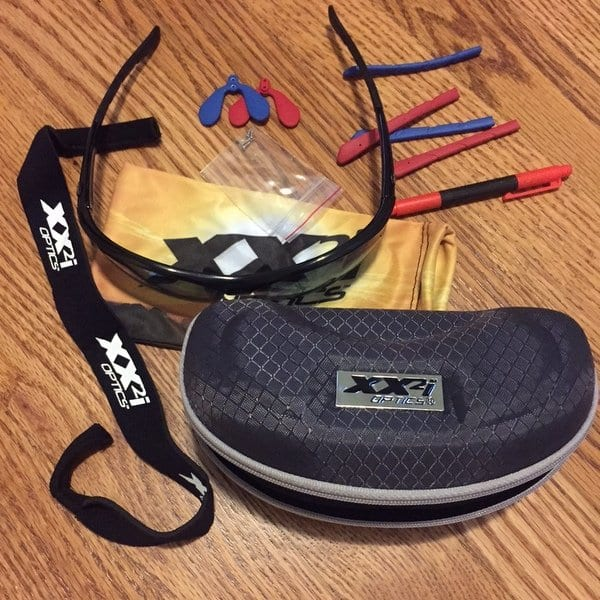xx2i optics france 2 kit