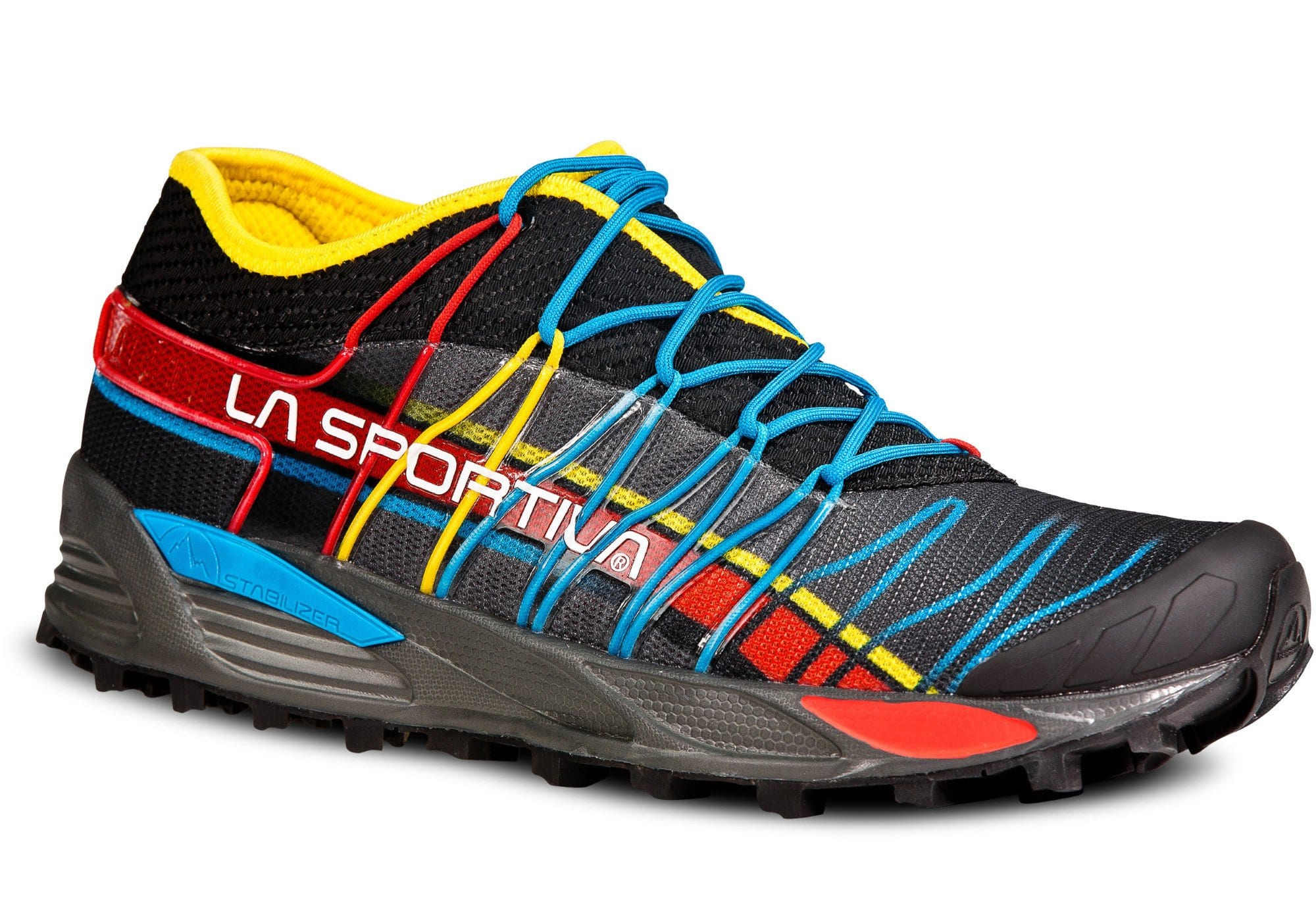 La Sportiva Mutant Trail Running Shoes