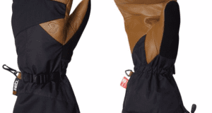 Mountain Hardwear Jalapeno Outdry Mitt