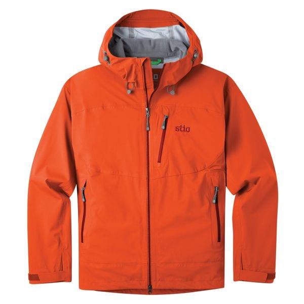 stio snotel jacket