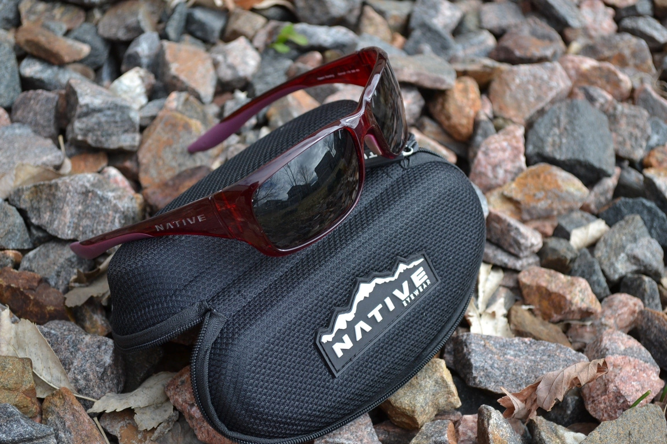 0c2a8afa0d Native Eyewear Kannah Review - Active Gear Review