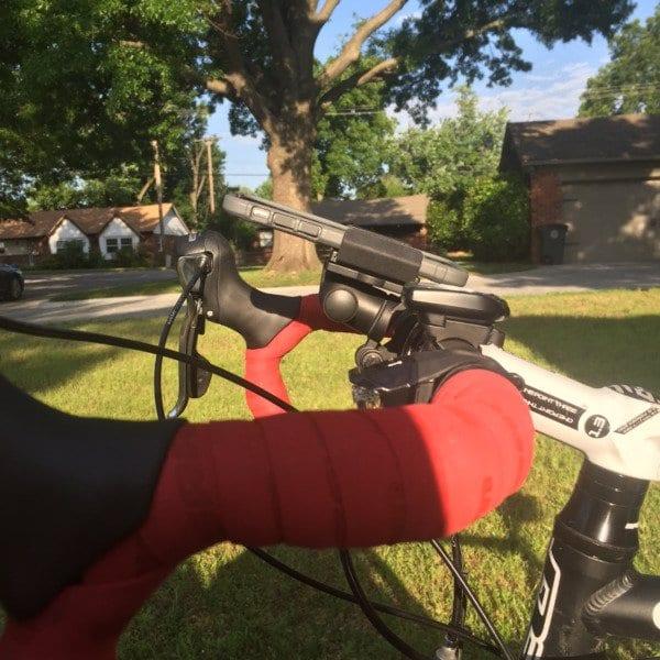 joby griptight bike mount pro 4