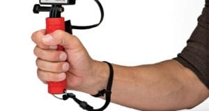 Jony Action Battery Grip