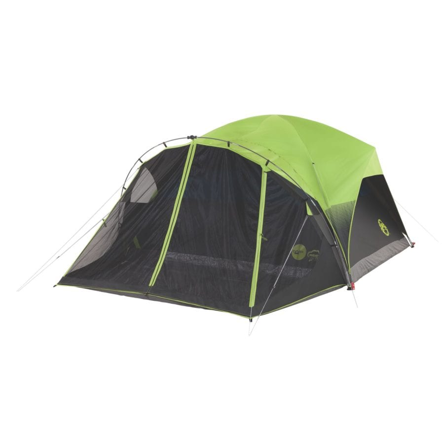 Coleman Carlsbad Fast Pitch 6 Person Tent  sc 1 st  Active Gear Review & Coleman Carlsbad Fast Pitch 6 Person Tent Review - Active Gear Review