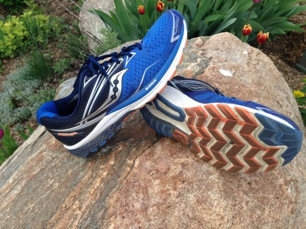 Gear Active Saucony Review 9 Ride rtQshd