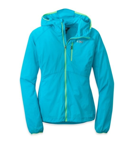OR Tantrum Hooded Jacket