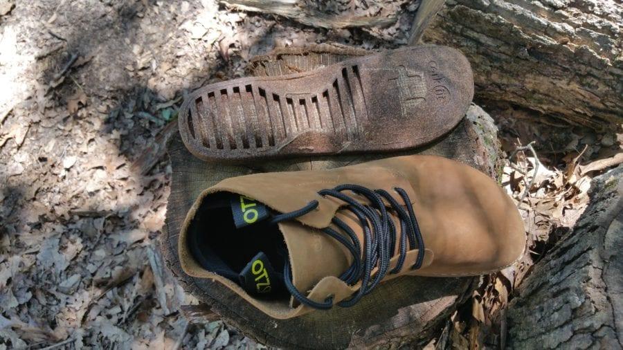 Otz Shoes Active Gear Review
