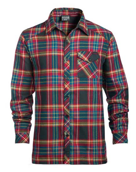 Dakine Oakridge Flannel