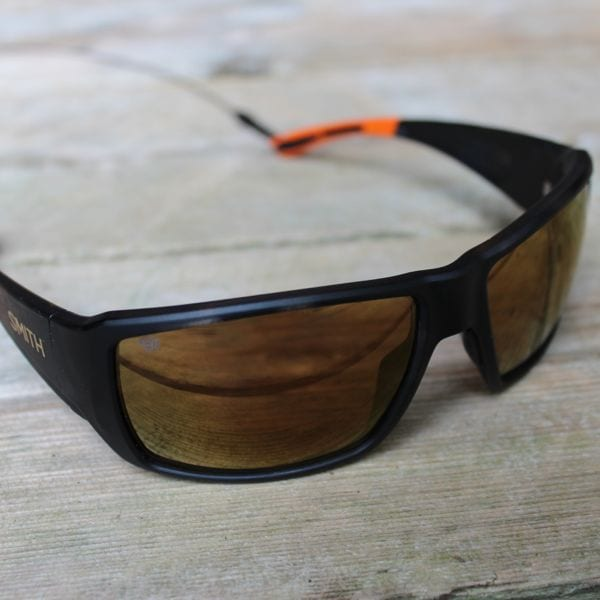 a74283aaa7 Lens of Smith x Howler Guide s Choice Sunglasses