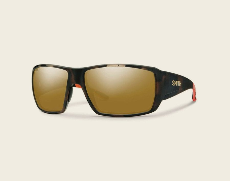 Howler x Smith Guide's Choice Sunglasses