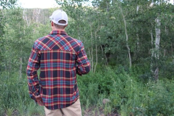 Dakine Flannel Fit