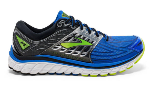 23fbd9918d64e Brooks Glycerin 14. For neutral runners who enjoy a cushioned ride
