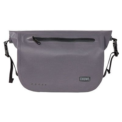 Chums Downriver Rolltop Bag