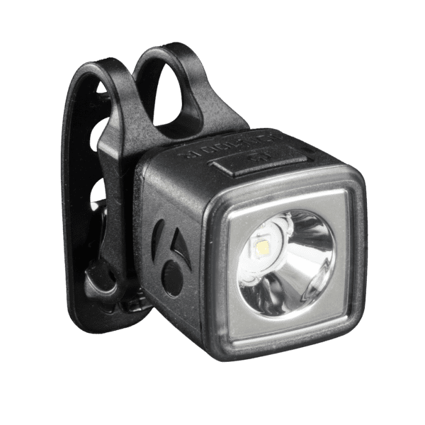 Bontrager Ion headlight and Flare taillight