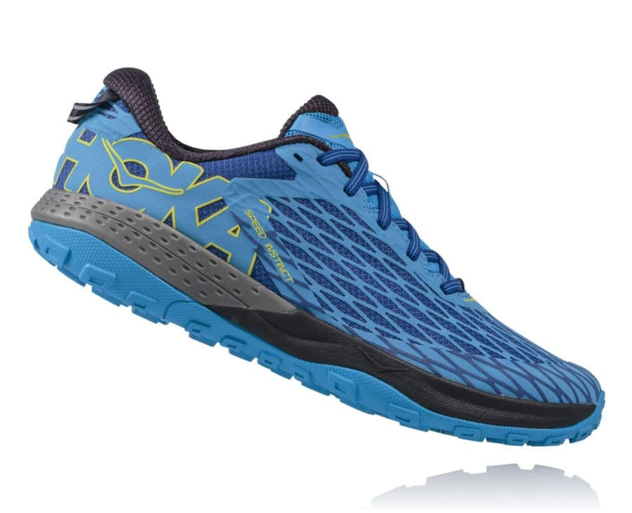 Trail Running Shoes Ultramarathon Review