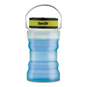 Secur Collapsible Solar Powered Bottle Lantern