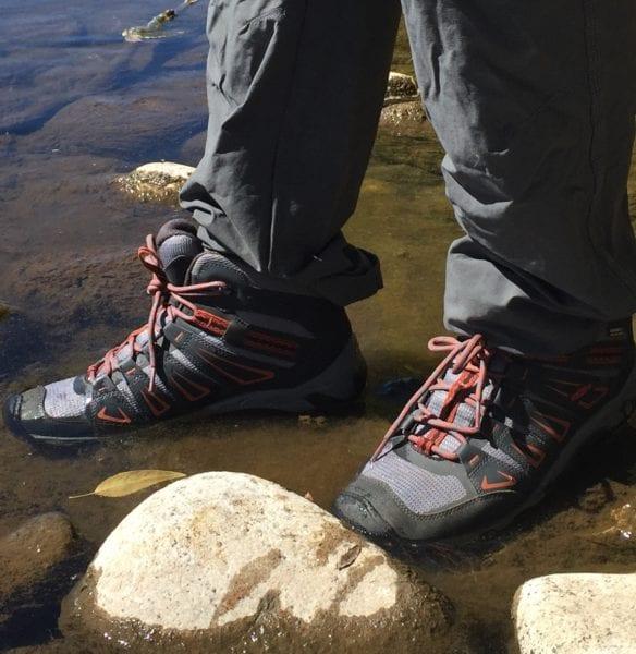 b415f3bd411 Keen Oakridge Waterproof Boot Review - Active Gear Review