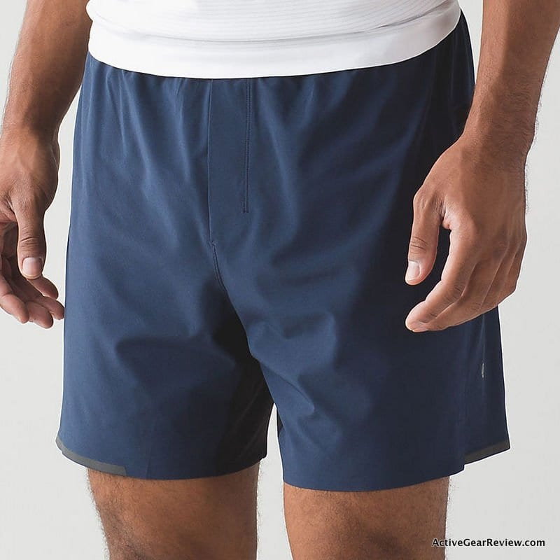 Surge Shorts Fake Fly