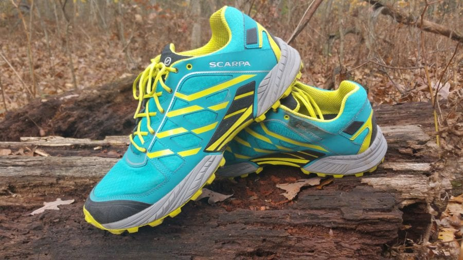 b1473652a Scarpa Neutron Shoe Review - Active Gear Review