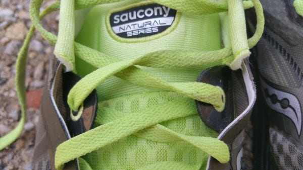 Saucony Life on the Run Kinvara 7