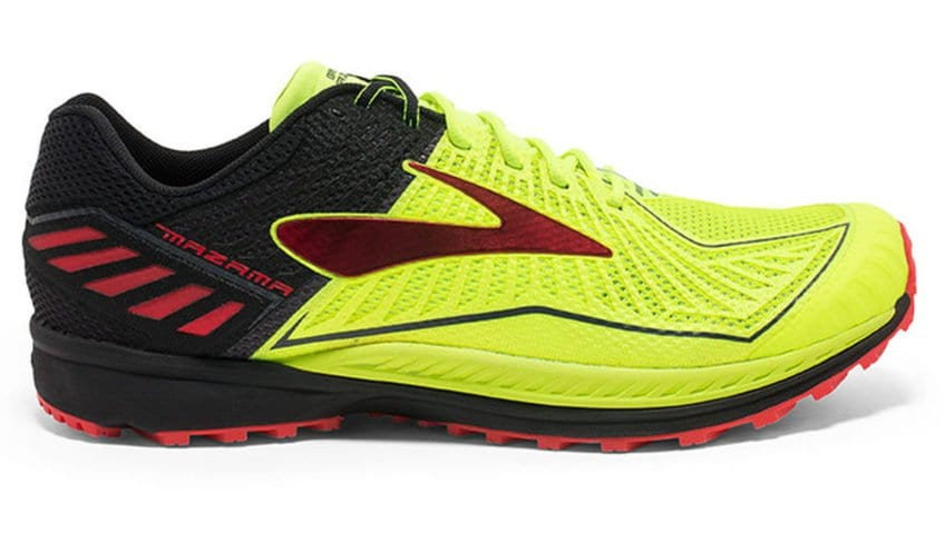 Brooks Mazama Trail Running Shoe