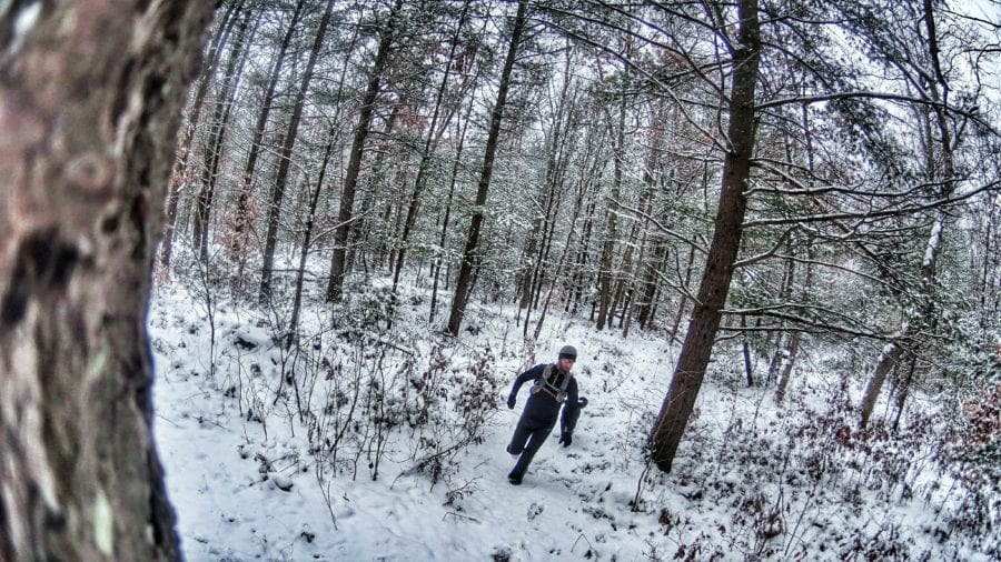 Winter Running Guide