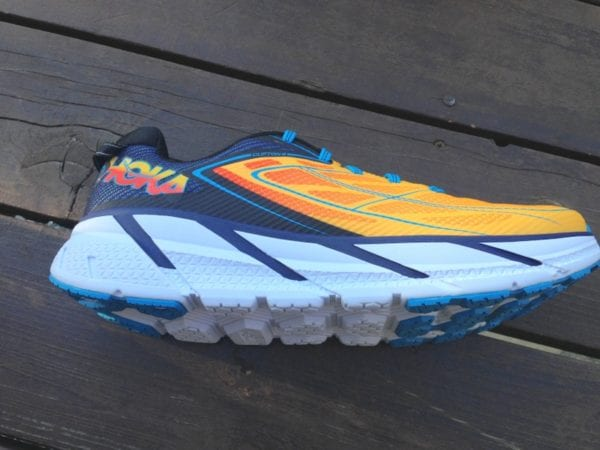 Hoka Clifton 3 running shoe
