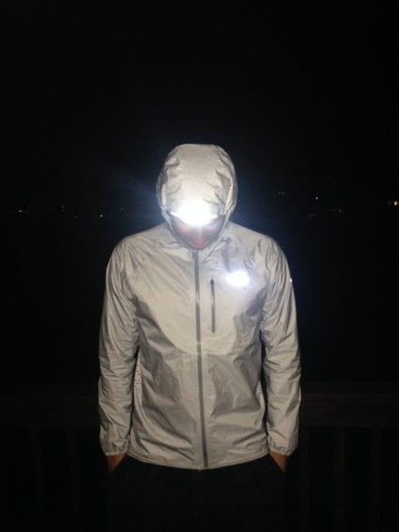 TNF Fuse Jacket