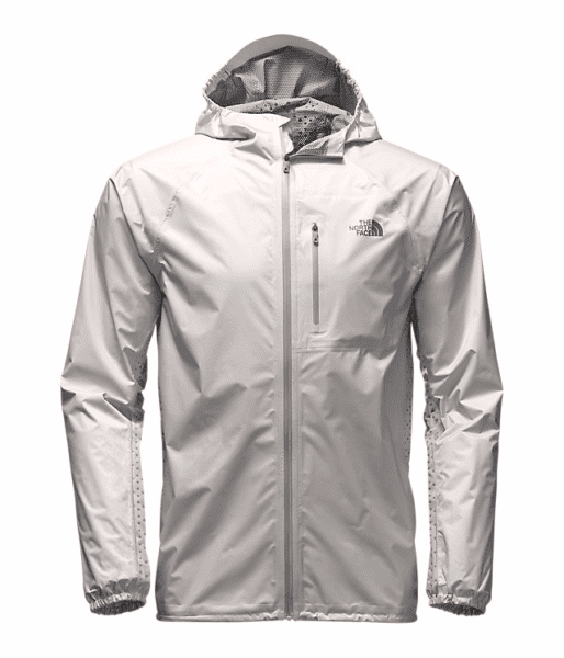 The North Face Flight Series Fuse Jacket Review - Active Gear Review e552467fd