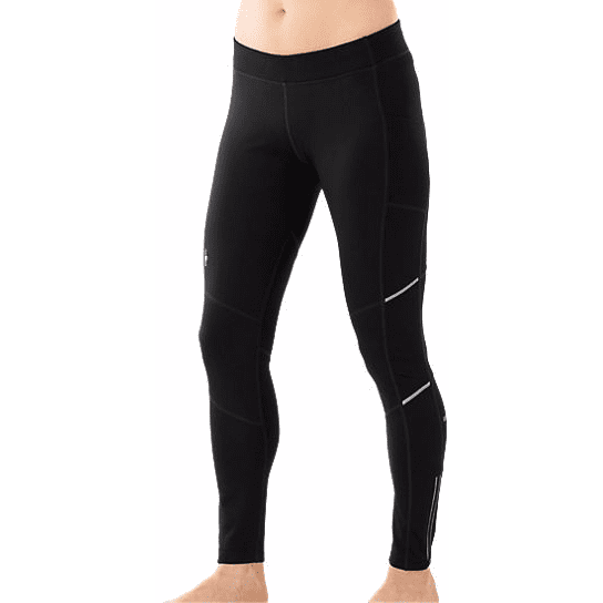 2d3aef35cb324 The Smartwool PhD Wind Tight feature wind blocking panels over the front  thighs and knees. The wind blocking panels are made of 100% polyester and  feature a ...