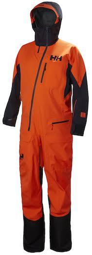 Helly Hansen Ullr Powder Suit